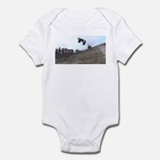FLYIN' HIGH Infant Bodysuit