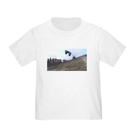 FLYIN' HIGH Toddler T-Shirt