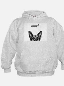 woof Hoodie