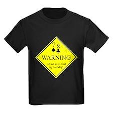 72 warning T