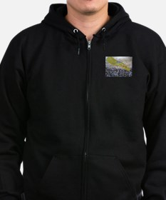 Funny Government people Zip Hoodie