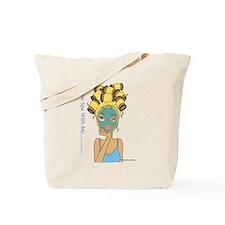 Classy Coco Tote Bag
