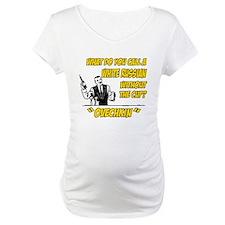The Ovechkin Shirt