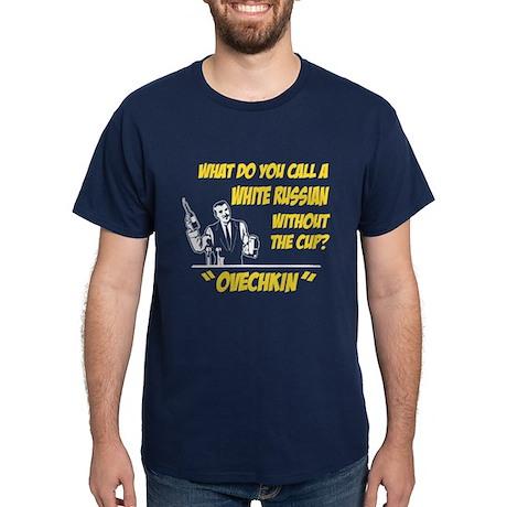 The Ovechkin Dark T-Shirt