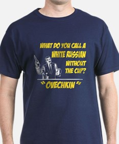 The Ovechkin T-Shirt