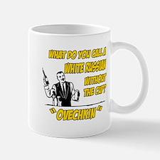 The Ovechkin Mug