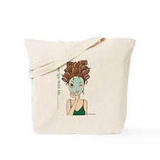 Chestnut Coco Tote Bag