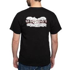 WIGM Multi Car Logo T-Shirt