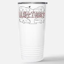 WIGM Multi Car Logo Travel Mug