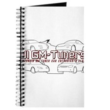 WIGM Multi Car Logo Journal