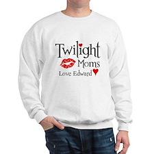 Heart Mom Sweatshirt