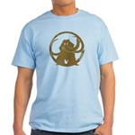 Vintage Woolly Mammoth Light T-Shirt