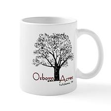 Osborn Acres Mug