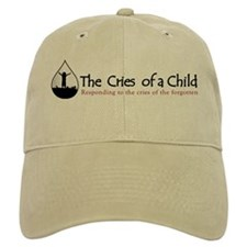 Cool Orphanage Baseball Cap