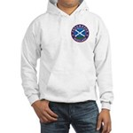 Scottish Masons Hooded Sweatshirt