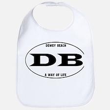 Dewey Beach Bib