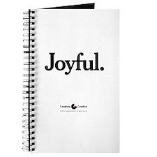 Joyful Journal