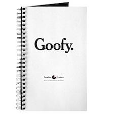 Goofy Journal