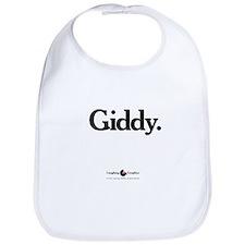 Giddy Bib