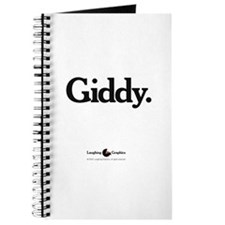Giddy Journal