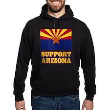 Support Arizona Hoodie