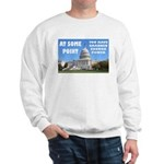 At Some Point Sweatshirt