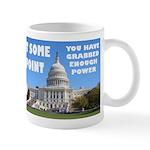At Some Point Mug