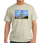 At Some Point Light T-Shirt