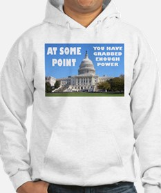 At Some Point Hoodie