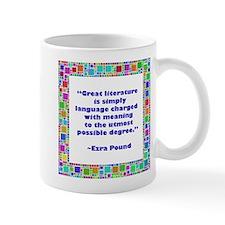 Great Literature Mug