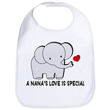 Nana Bib