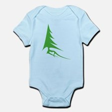 Tree-iso Body Suit