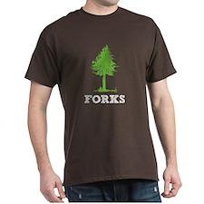 Forks WA T-Shirt