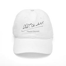 Churchill Signature Baseball Cap