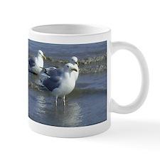 Seagull Heaven Mug