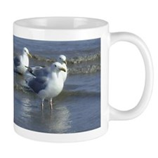 Seagull Heaven Small Mug
