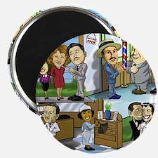 """Great Gildersleeve 2.25"""" Magnet (100 pack)"""