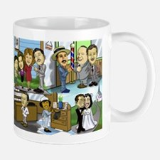Great Gildersleeve Mug