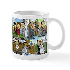 Great Gildersleeve Mug