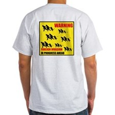 DEFEND OUR BORDER T-Shirt