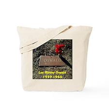 LEE HARVEY OSWALD 1939-1963 Tote Bag
