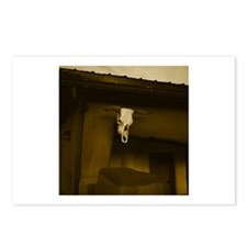 O keeffe Postcards (Package of 8)