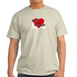 loveyourself2010.ai T-Shirt