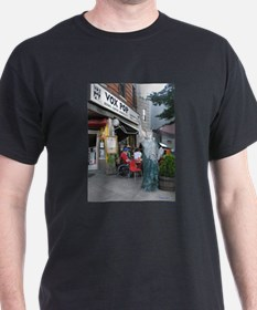 New Vox Pop Statue of Liberty T-Shirt