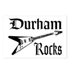 Cute Durham Postcards (Package of 8)