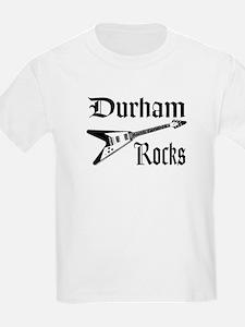 durhamrocks2010y T-Shirt