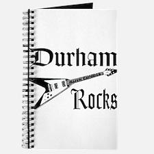 Cute Durham Journal