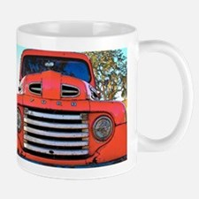 fordctnstraight Mugs