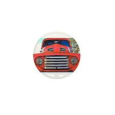 Cute Ford Mini Button