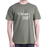 Shirt in the Box Dark T-Shirt